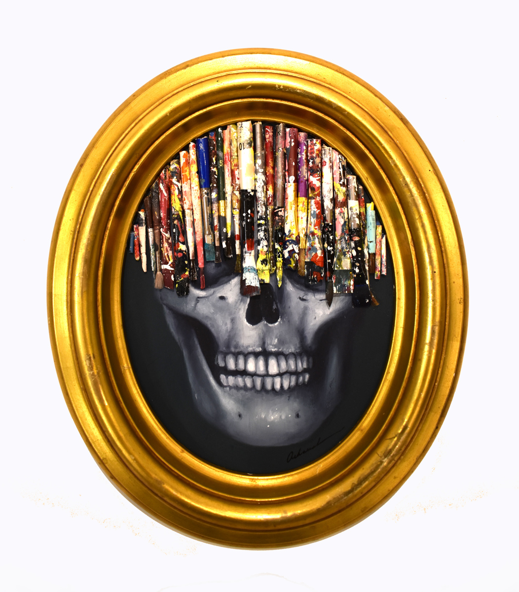 Skuller ID (large view)