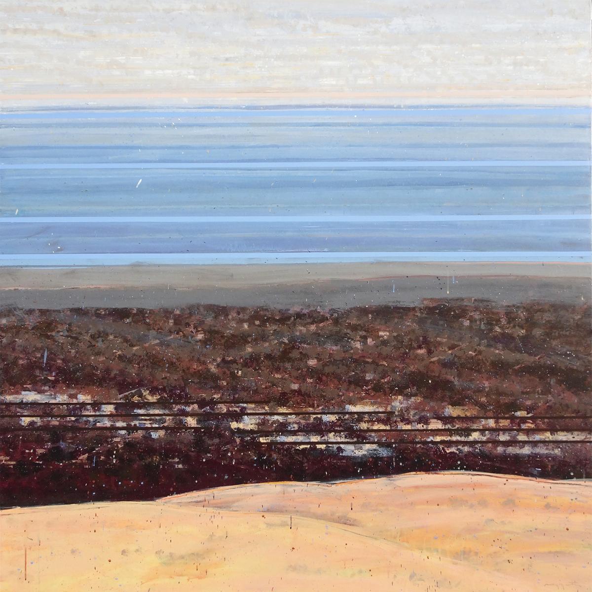 Peninsula Patterns (large view)