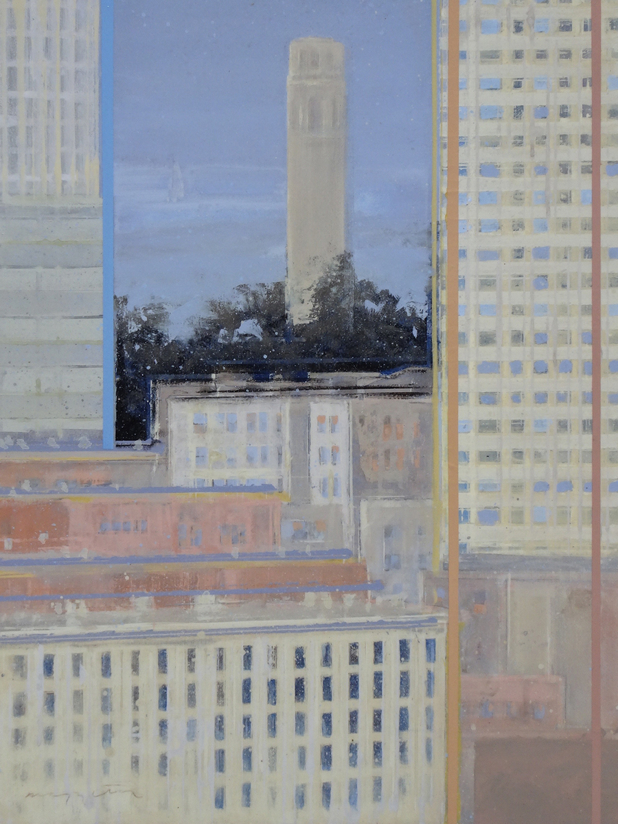 Coit Composition (large view)