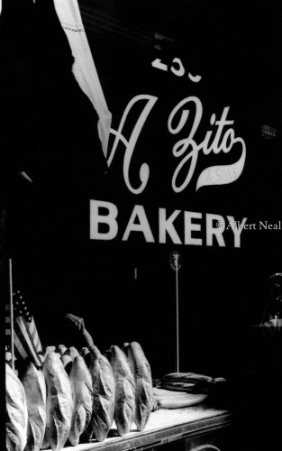 Zito Bakery   Bleeker st.  N.Y.C.