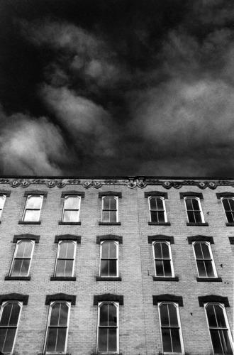 Windows On Main St. Poughkeepsie,NY