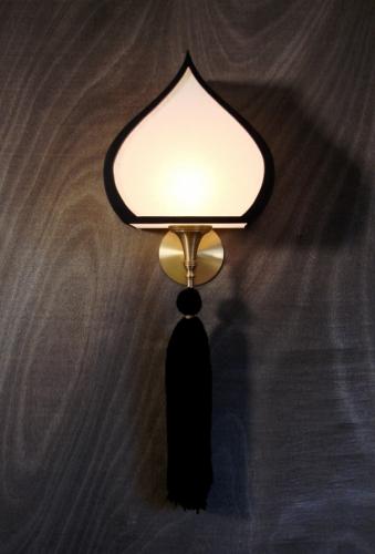 Caravan Wall Lamp
