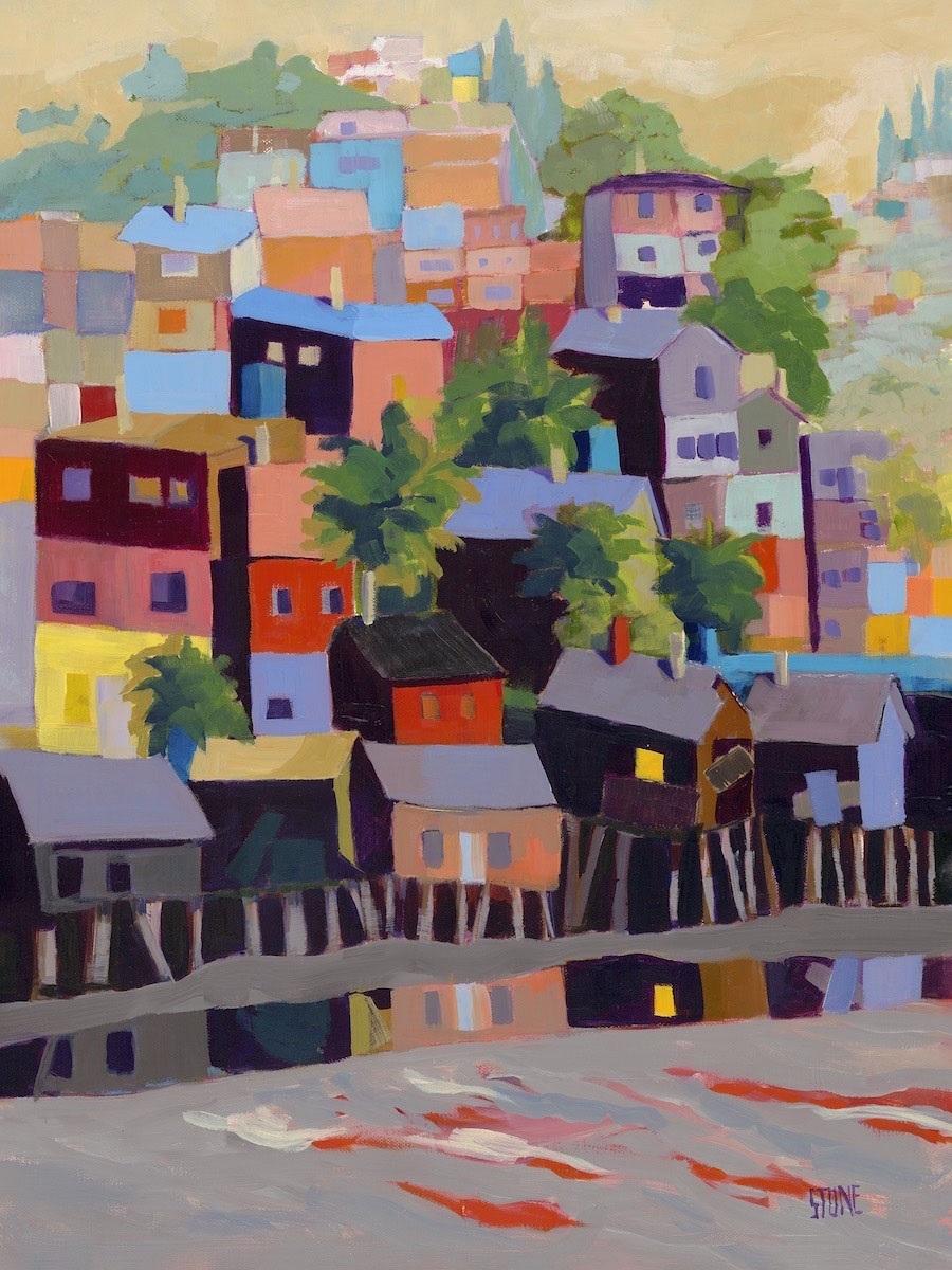 VIVA RIO #3 (large view)
