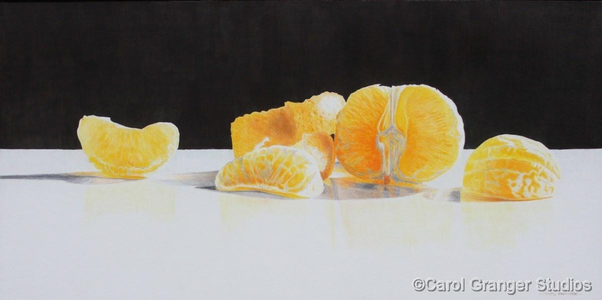 Orange Glow (large view)