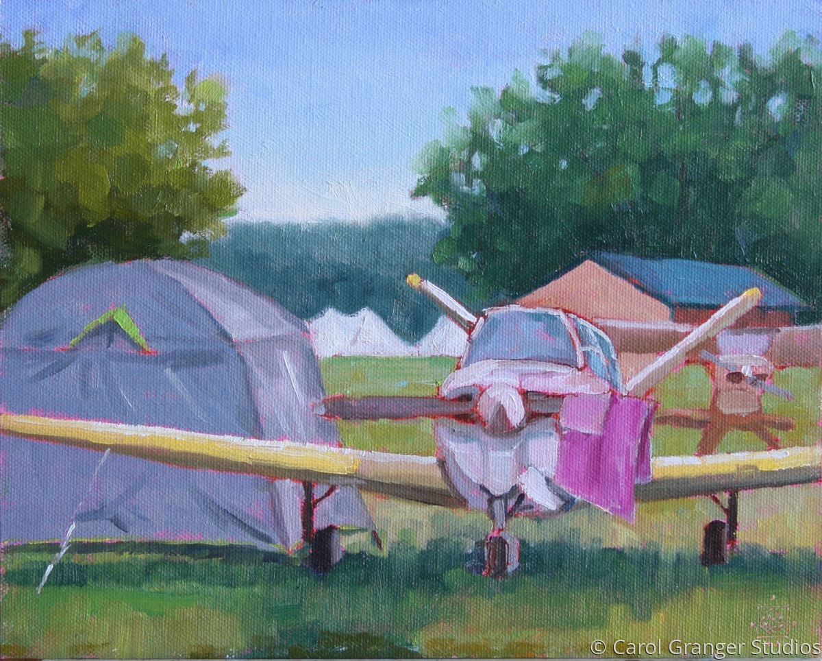 Roughing It at Osh Kosh (large view)