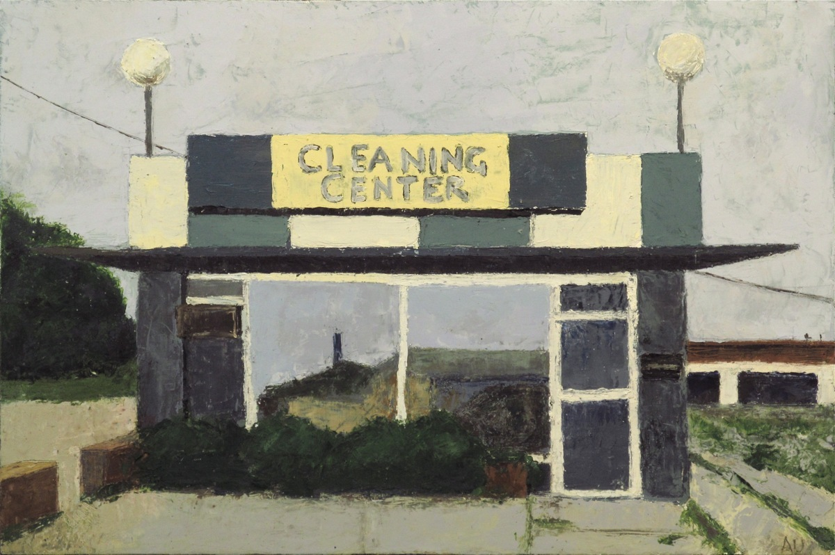 Cleaning Center, Greenville (large view)