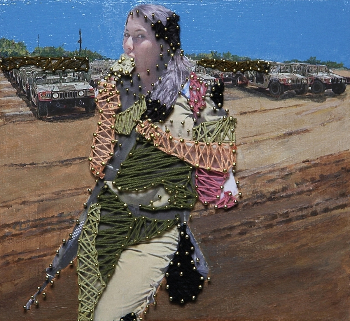 Women and War, Israel IV (large view)