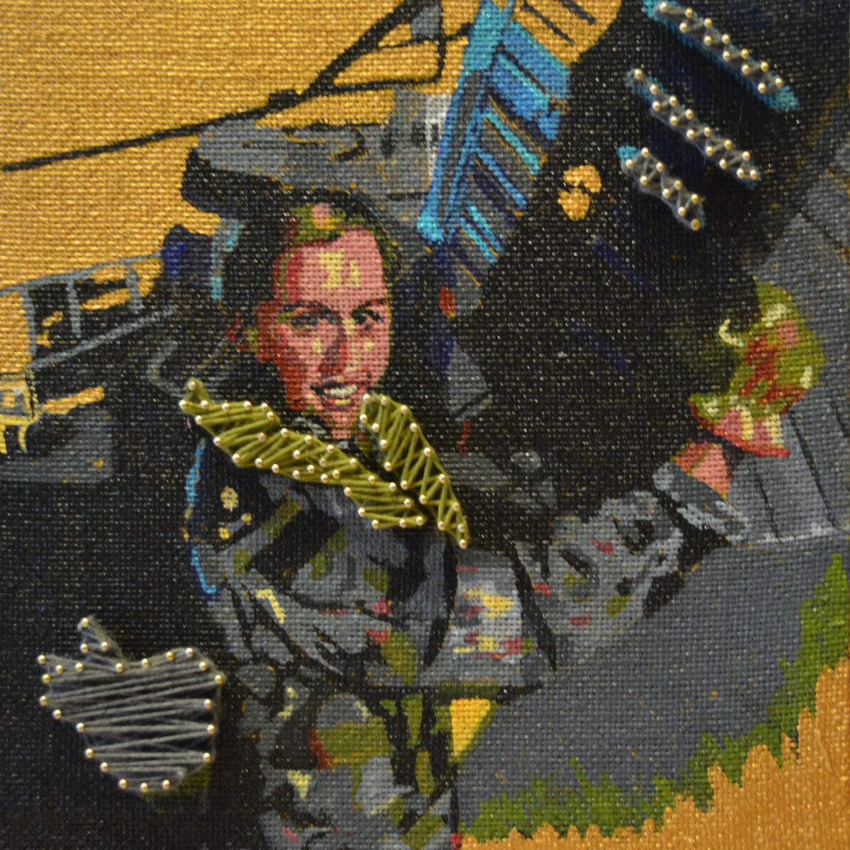Women and War-Australia (large view)