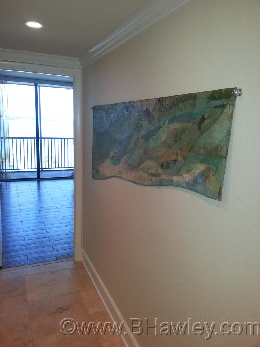 Sea Shape (large view)