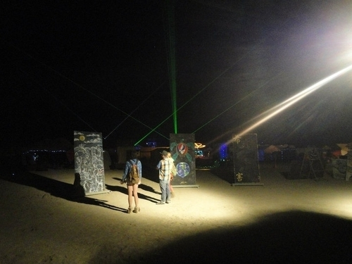 Burning Man has my art (large view)