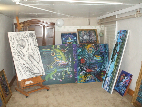 Studio ISM 1 (large view)