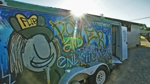 Trailer Graffiti (large view)