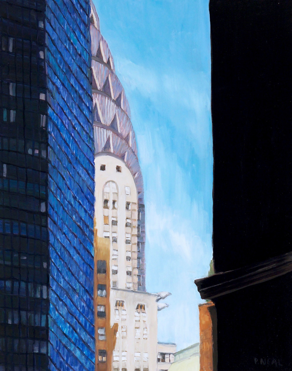 Chrysler Building (large view)
