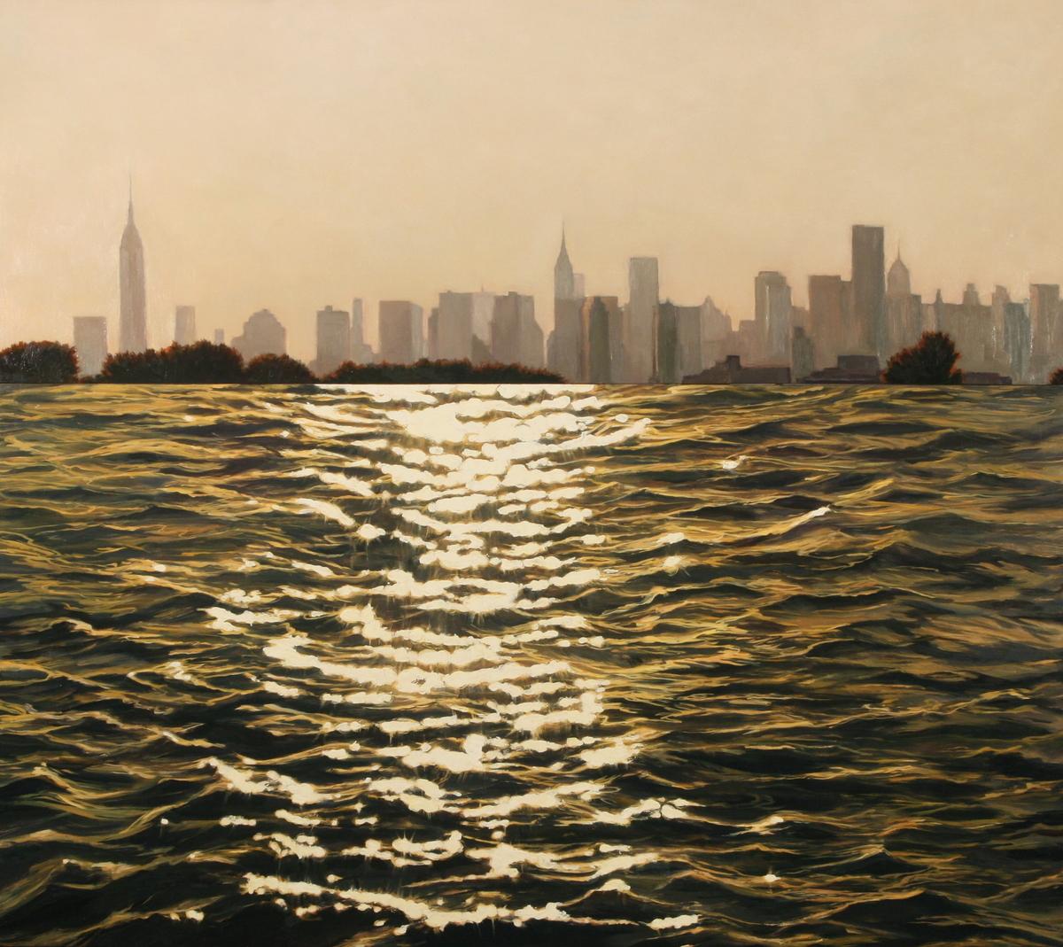 NY, NY (large view)