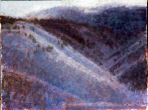 Cache Creek Storm (large view)