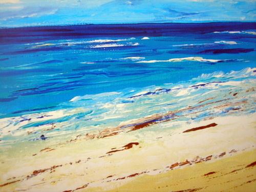 Coastal Beach SOLD (large view)