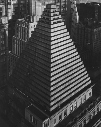 16 Wall Street, 1981