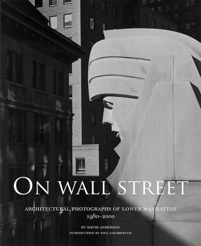 ON WALL STREET by David Anderson