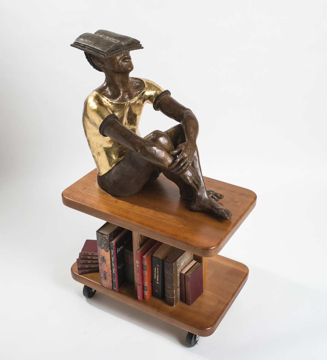 Book Man (large view)