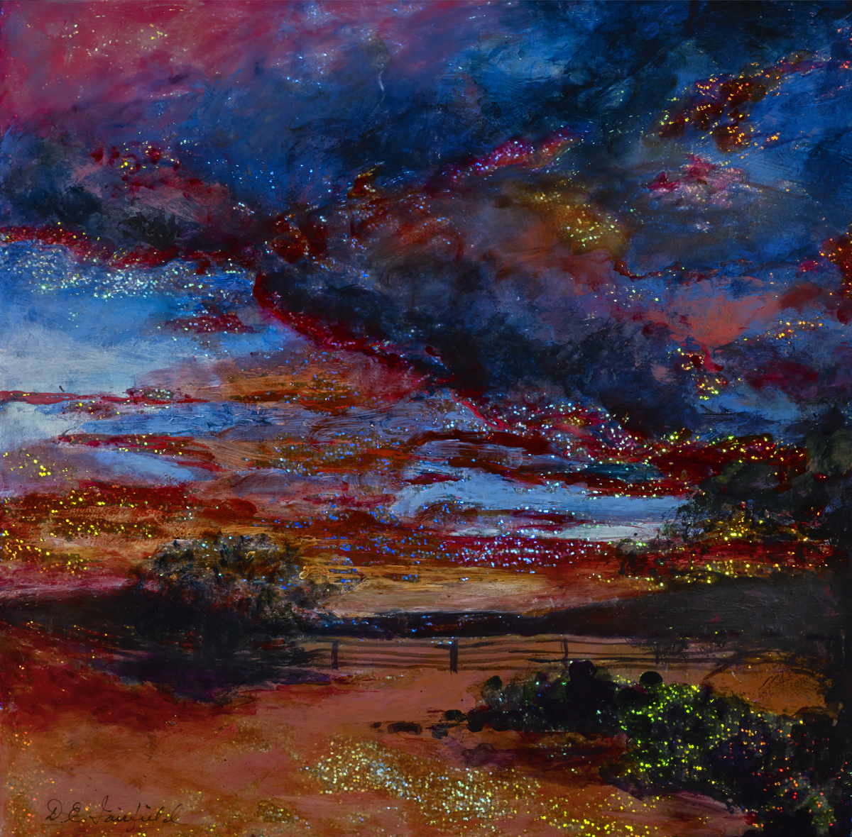 Arizona Sunset (large view)