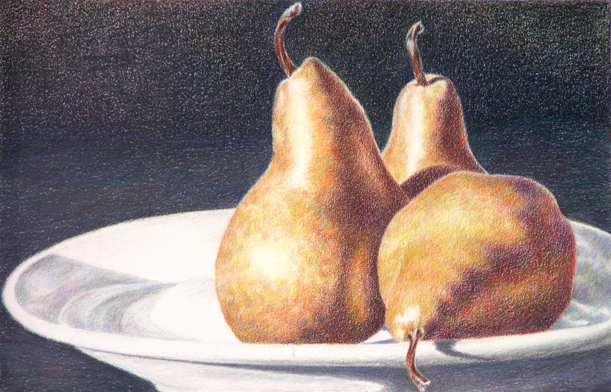 Tom's Pears (large view)