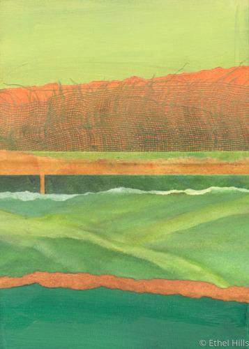 Landscape Progressions #34 (large view)