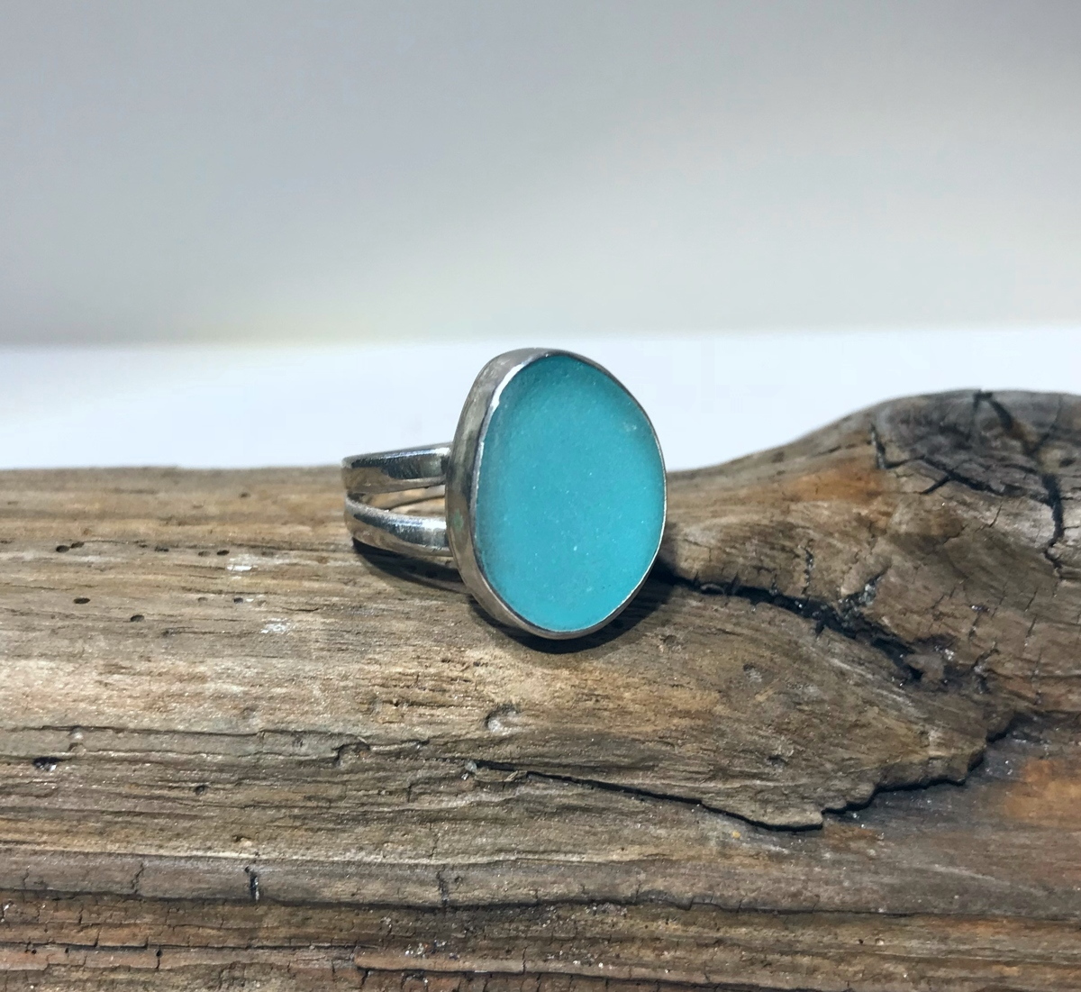 Timberland Turquoise Ring (large view)