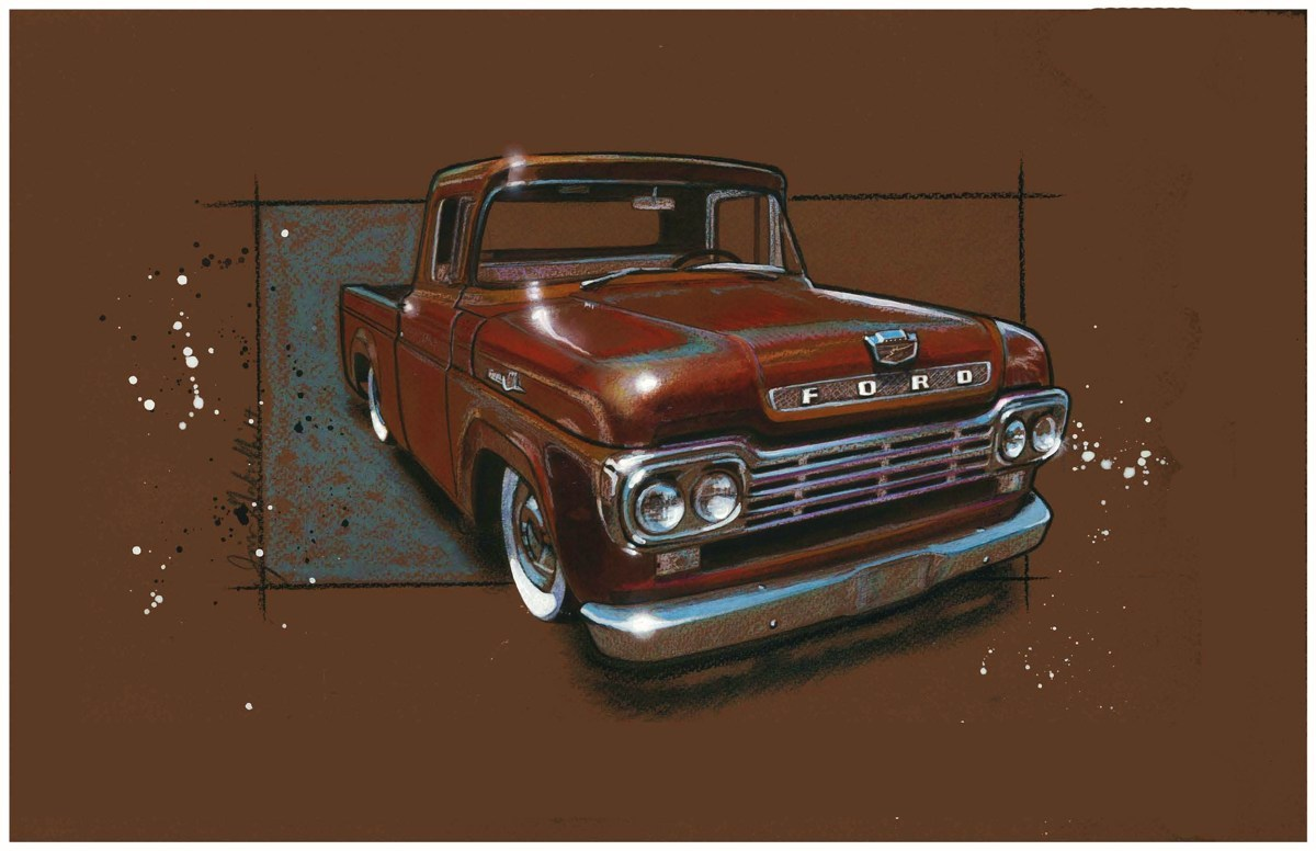 FORD F100 (large view)