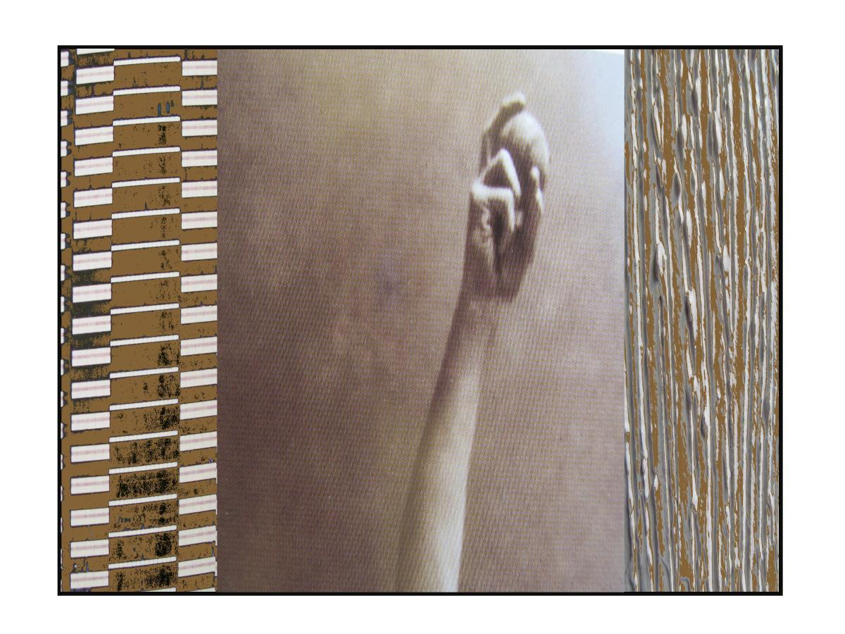 Deep Trance Art - Triptych (large view)