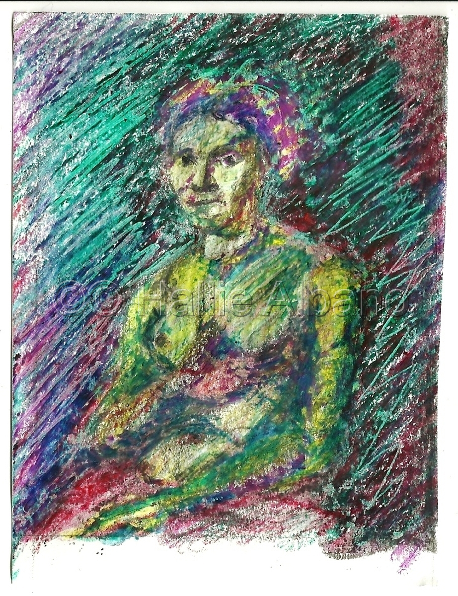 Woman (large view)