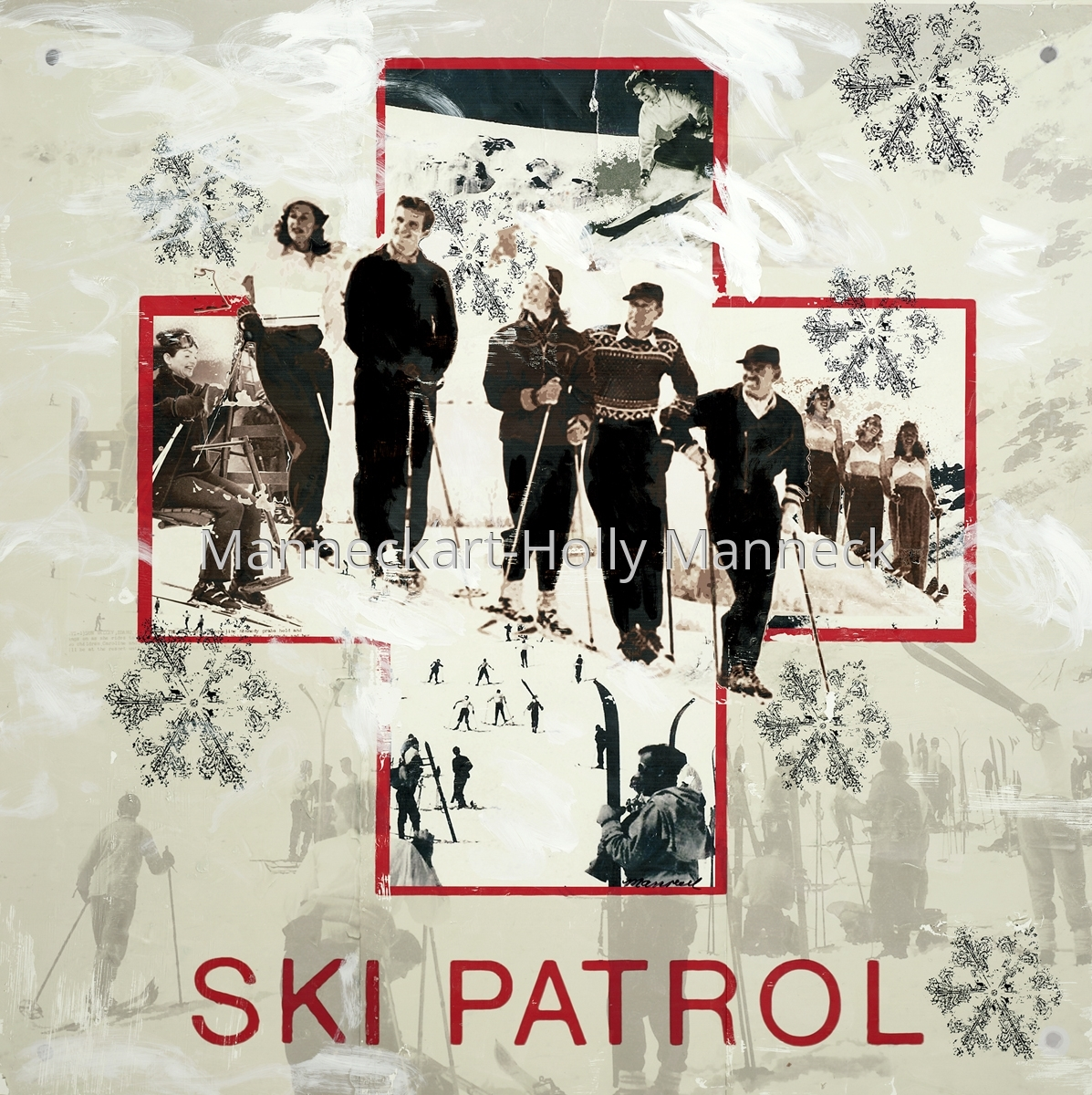 Ski Patrol (large view)