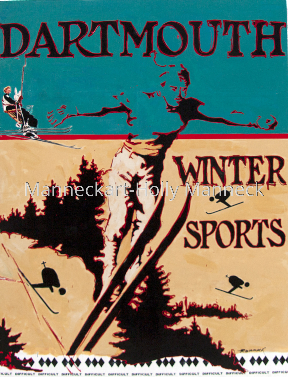Winter Sports (large view)