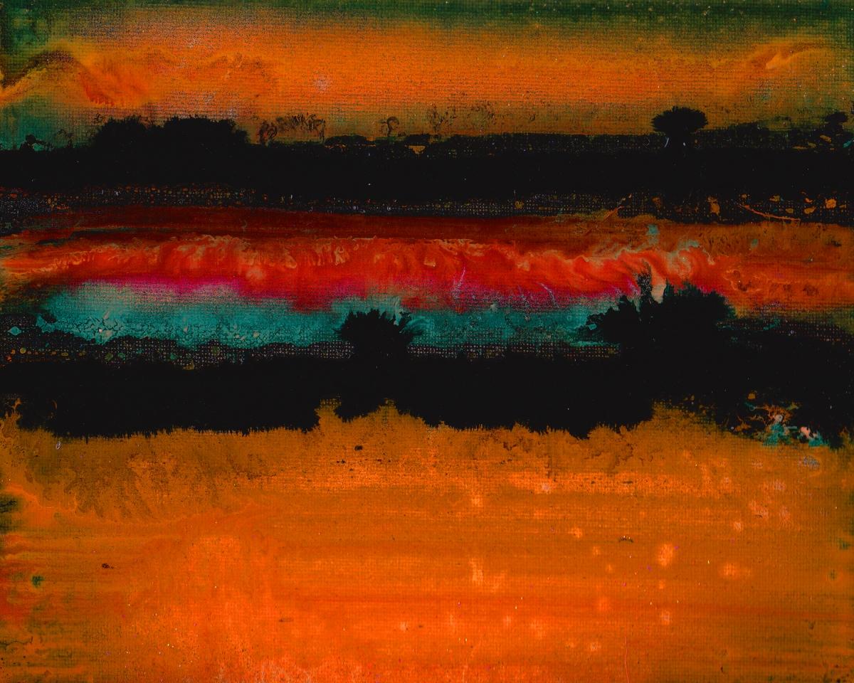 Liquid Landscape XI (large view)