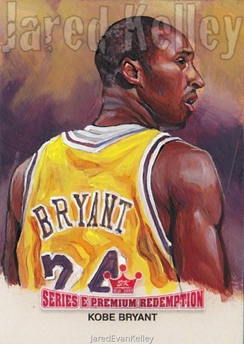 Kobe Bryant (large view)