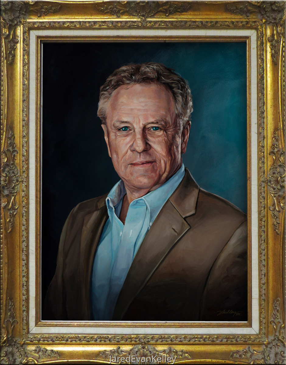 Morris Dees, Attorney (large view)