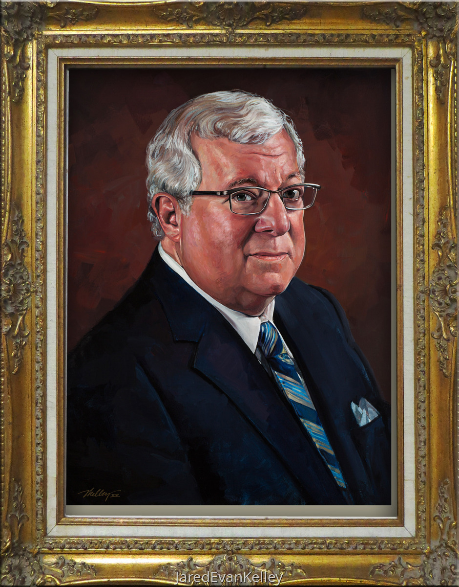 Russ Herman, Attorney (large view)