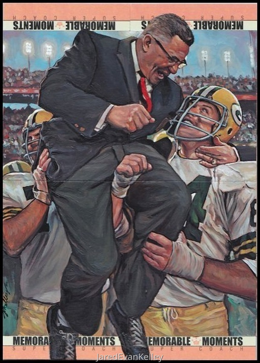 Vince Lombardi (large view)