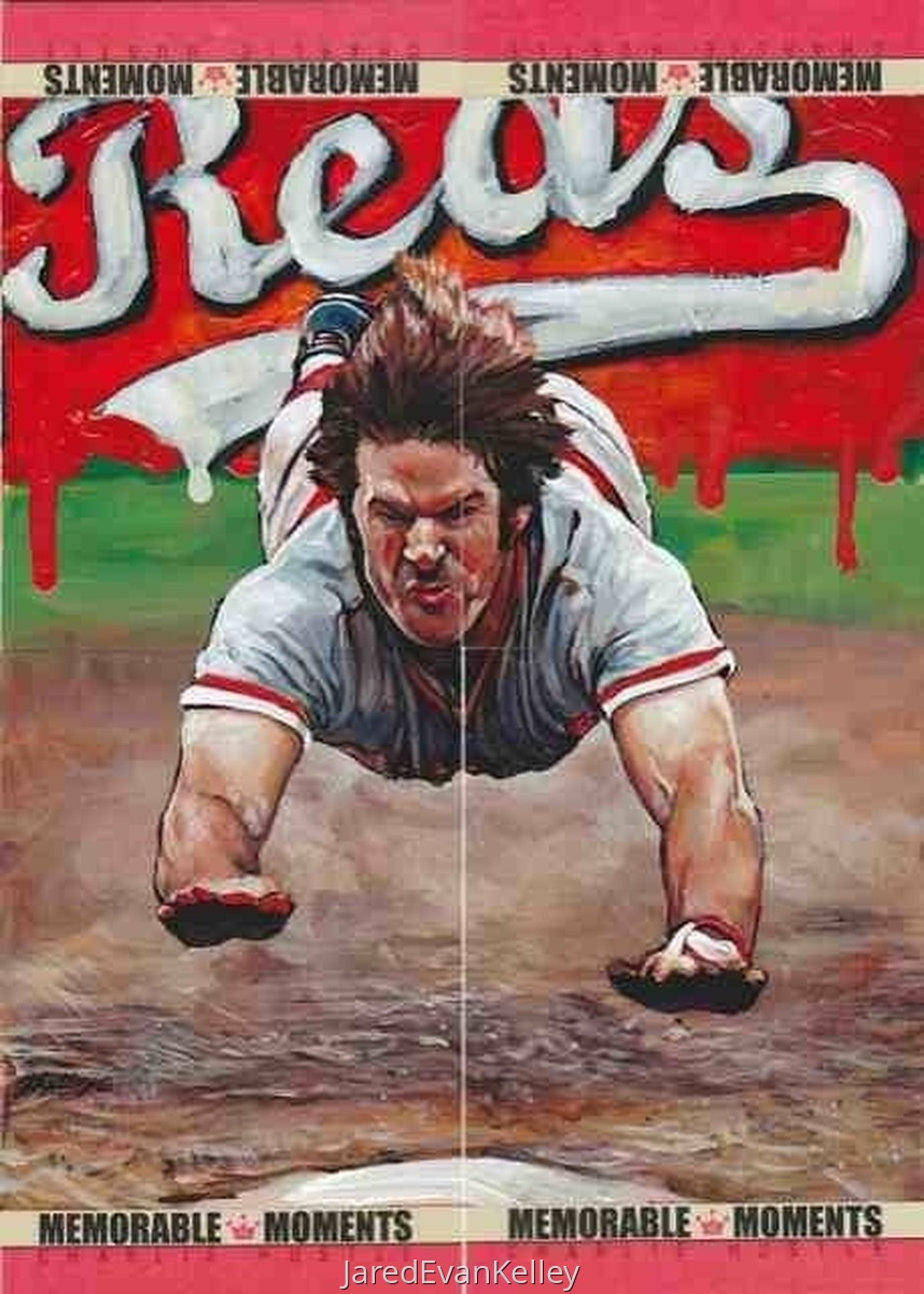 Pete Rose (large view)