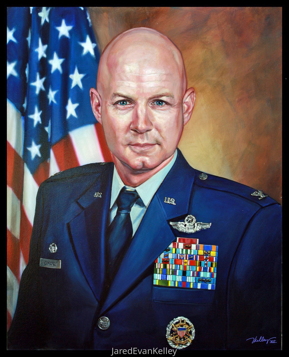 Col. DeMarco (large view)