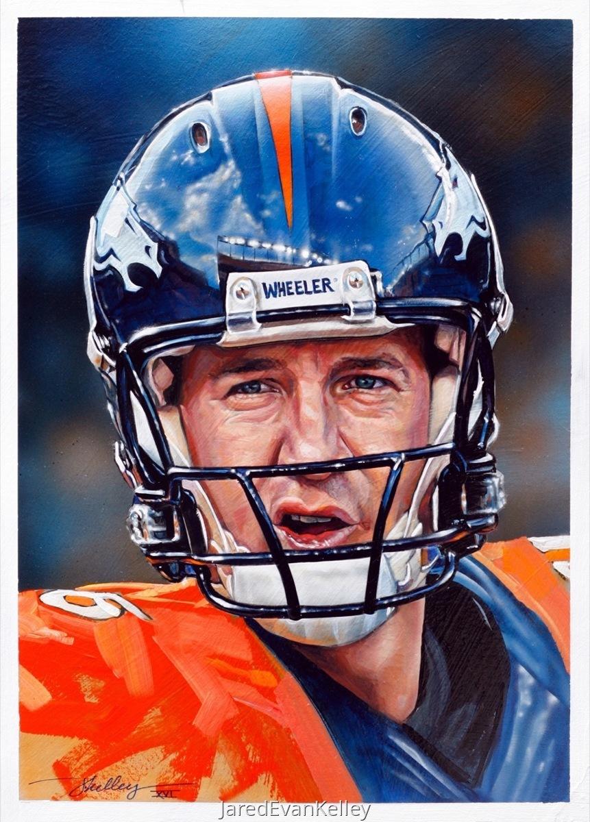 Peyton Manning (large view)