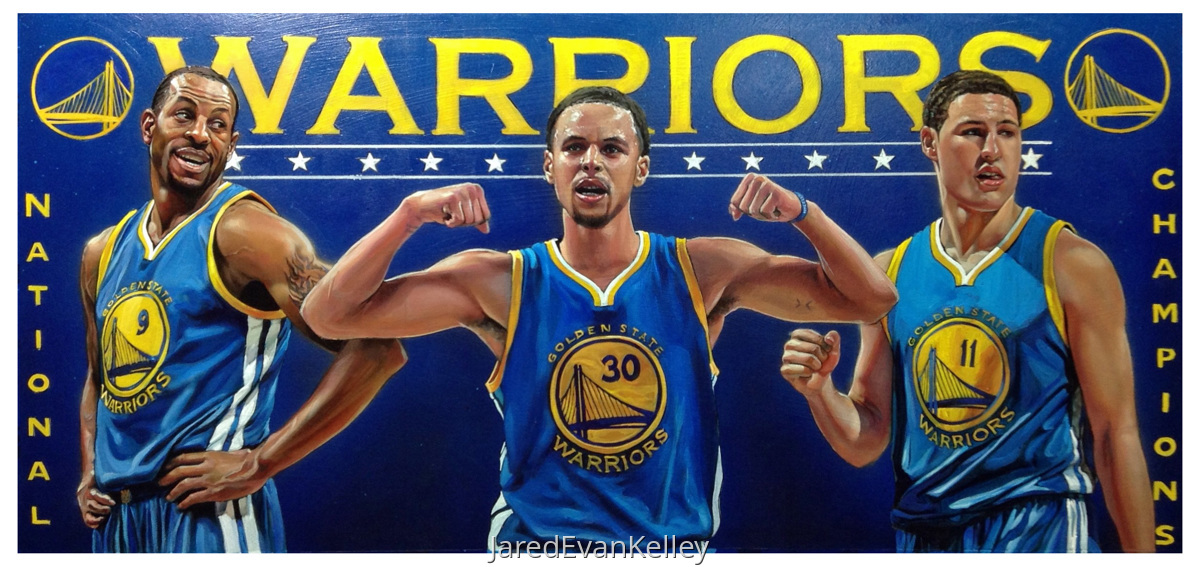 Warriors (large view)
