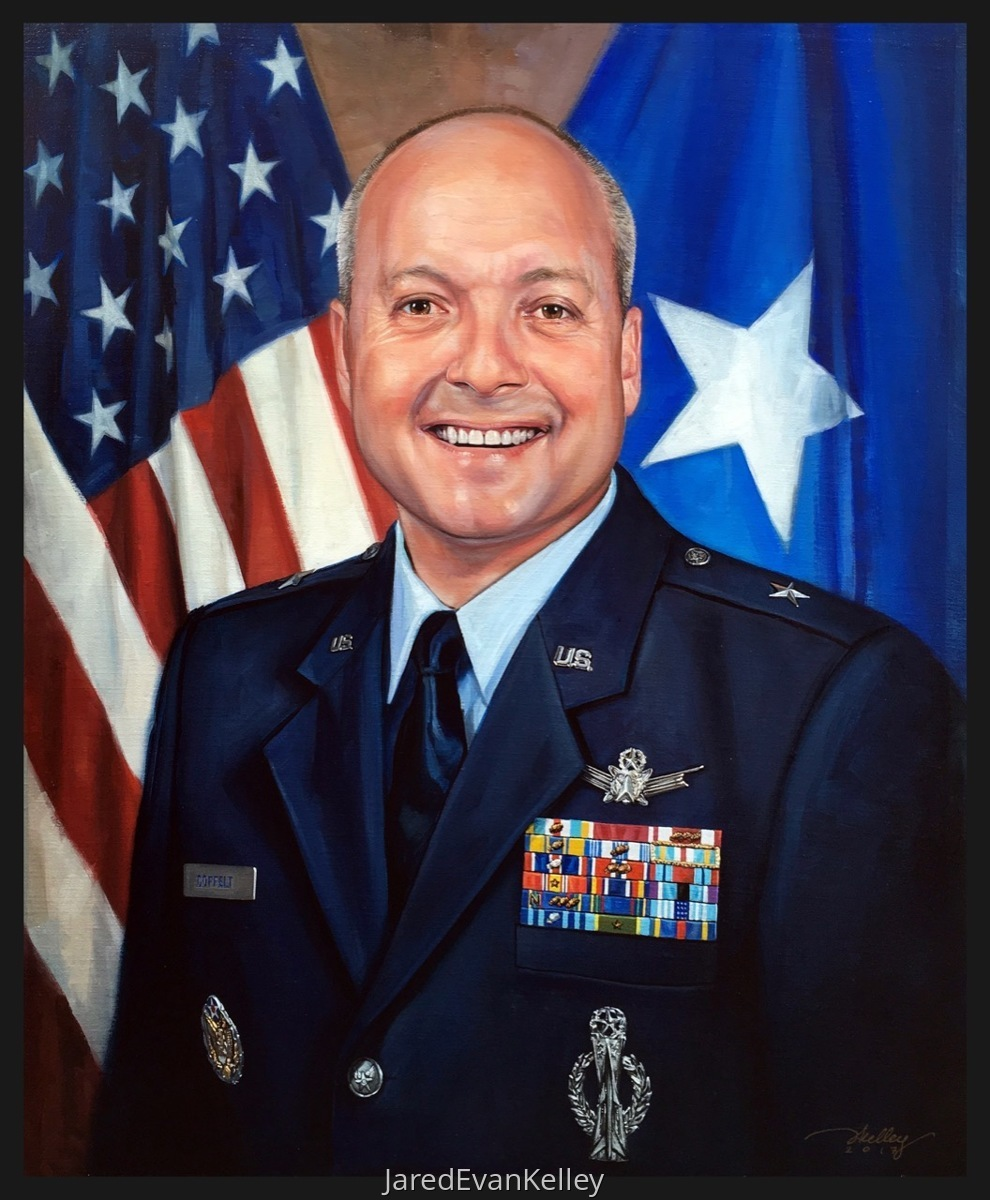 Brig.Gen. Coffelt (large view)