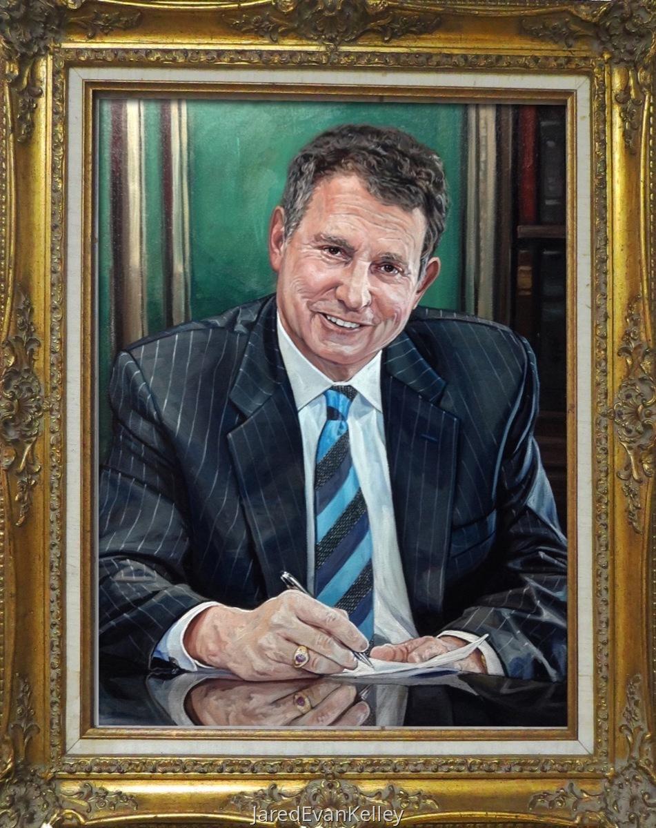 Michael Burg, Attorney (large view)
