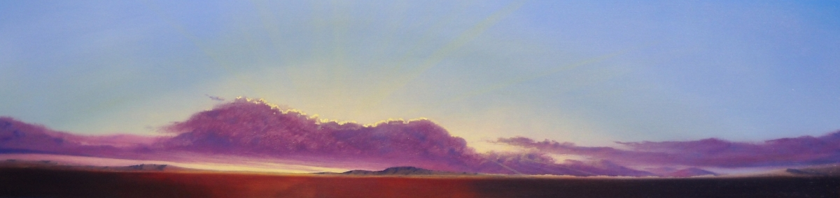 Mojave Elegy #29 For Martin Johnson Heade (large view)