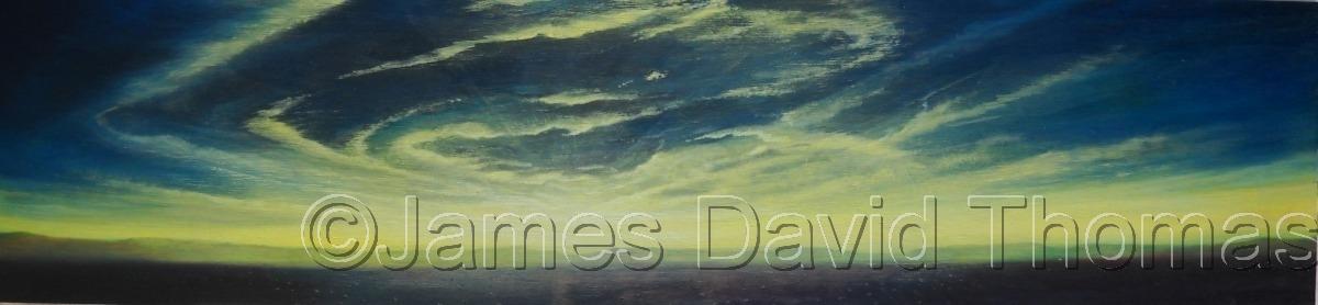 Mojave Elegy for Caspar David Friedrich (large view)