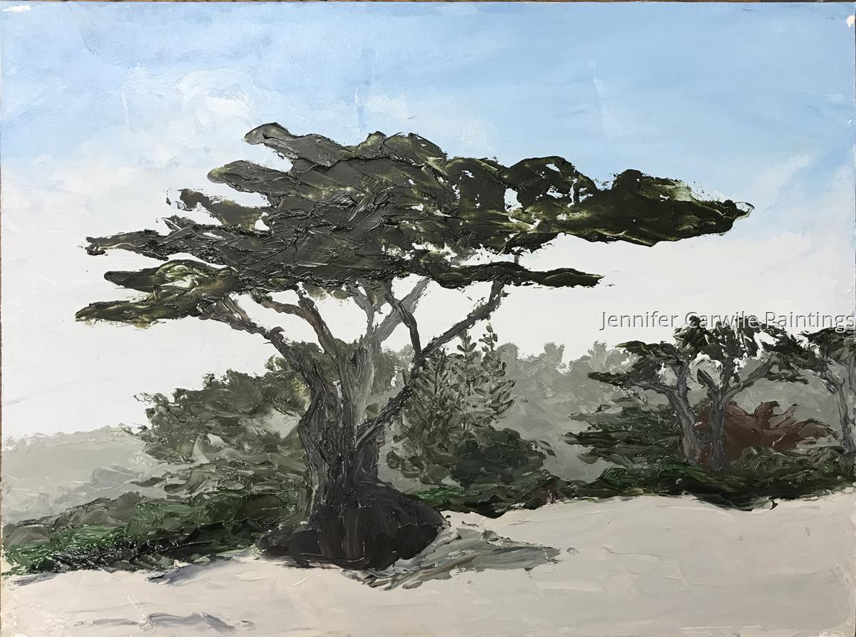 Carmel Beach (large view)