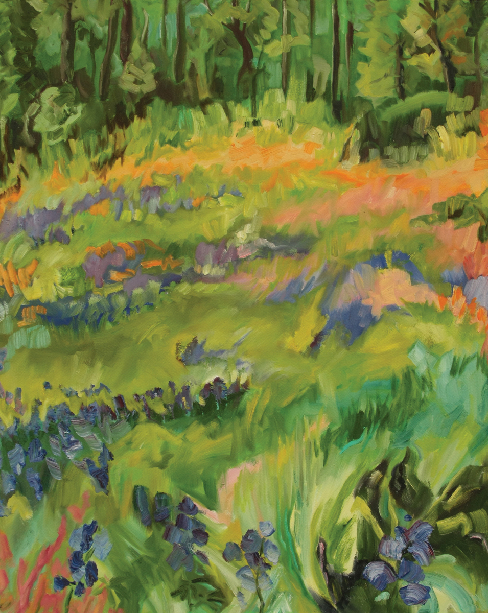 Spring Meadow (large view)