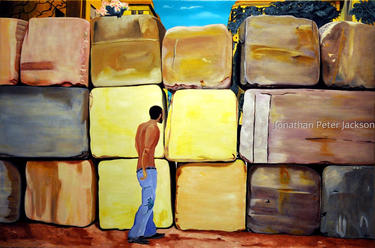 Freedom's Son (16 Bricks) (large view)