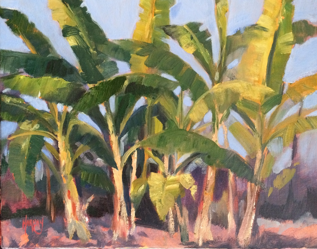 Tropical Trees (large view)