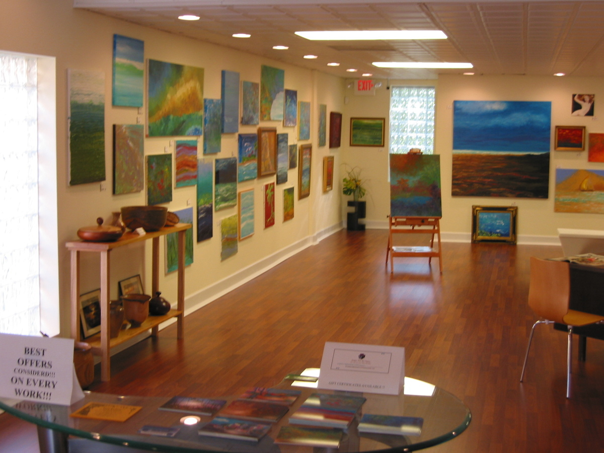 Gallery Wall (large view)